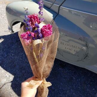 Loving Bloom Arrangement